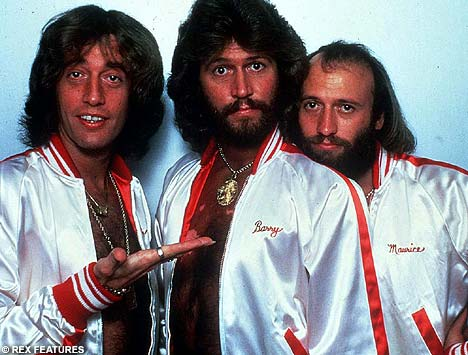THE BEE GEES: How Deep Is Your Love « Sherryn Daniel's Blog