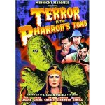 "I was an extra in ""Terror in the Pharaoh's Tomb."""