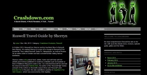 roswell Travel guide