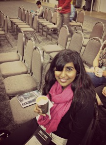 coffee Fest 2013