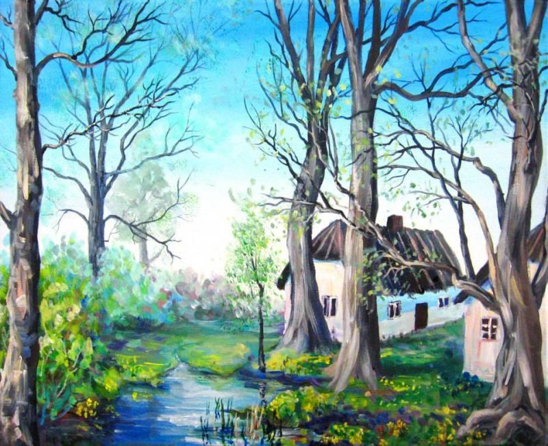 Art done by Kamila Kokosyznka
