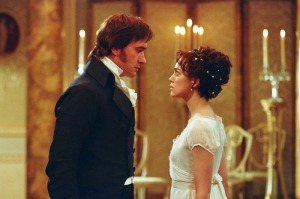 Pride and Prejudice 2006
