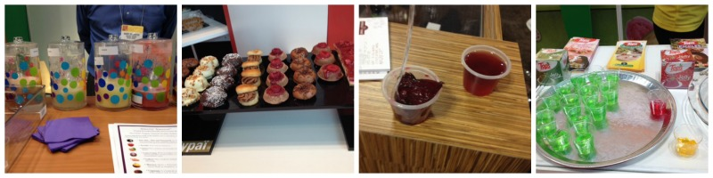 fancy food show collage part 2