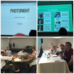 DC Startup weekend 2015 Collage