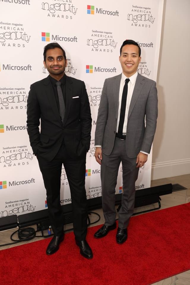 aziz-and-alan-yang