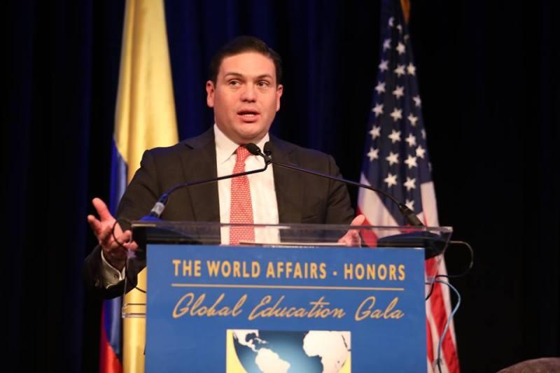 world affairs columbia