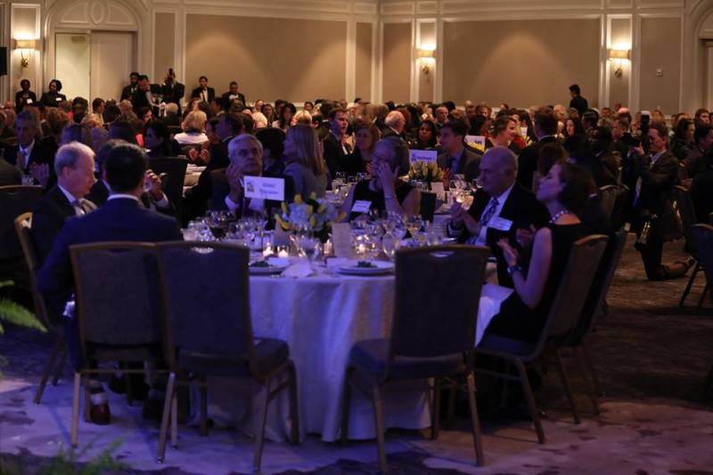 world affairs council gala