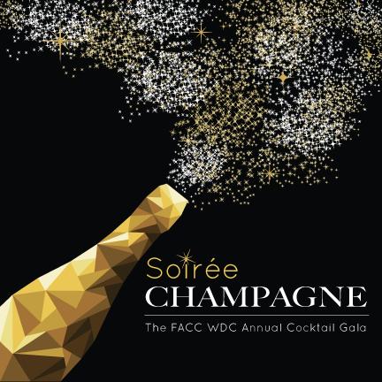 la soiree champagne