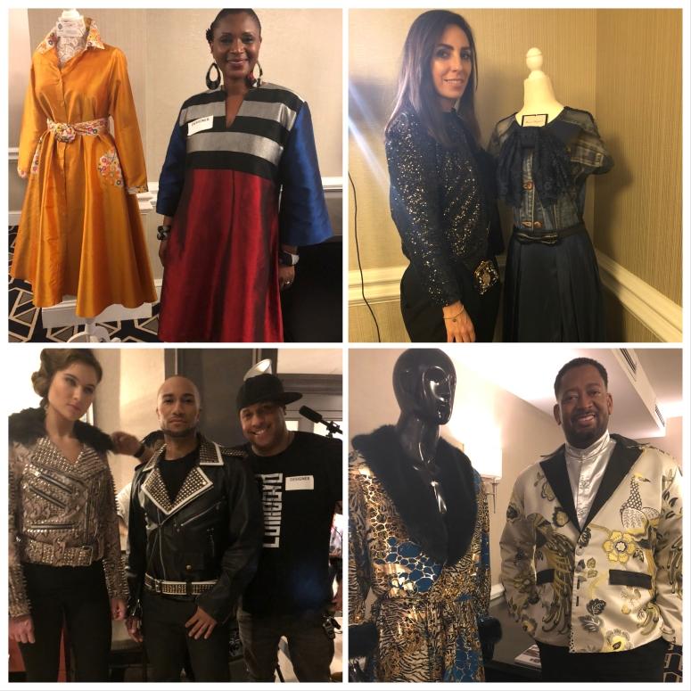 DC fashion designer square