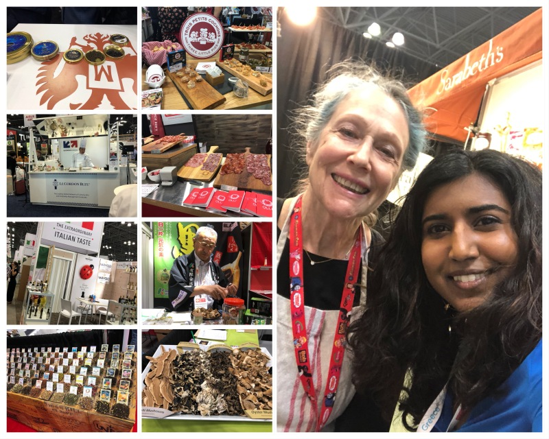 fancy food show day 2
